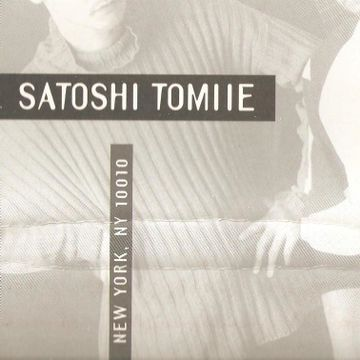 (1994.xx.xx) Satoshi Tomiie - Uk Def-Mix Tour Promo.jpg