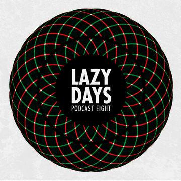 2009-12-11 - Fred Everything - Lazy Days Podcast 8.jpg
