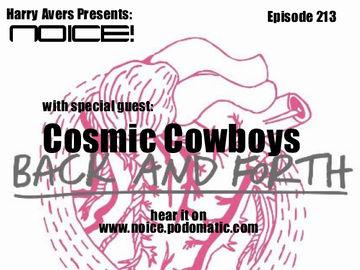 2011-04-03 - Cosmic Cowboys - Noice! Podcast 213.jpg