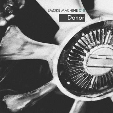 2011-06-30 - Donor - Smoke Machine Podcast 018.jpg