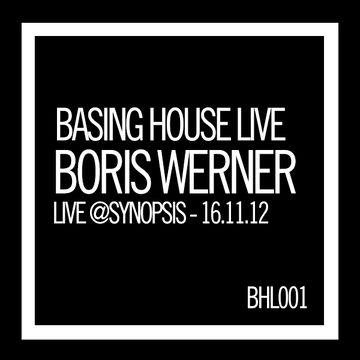 2013-02-06 - Boris Werner - Basing House Live 001.jpg