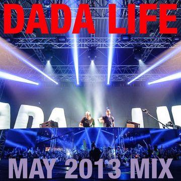 2013-05-07 - Dada Life - May Promo Mix.jpg