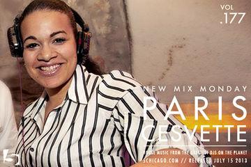 2013-07-15 - Paris Cesvette - New Mix Monday (Vol.177).jpg