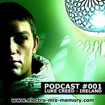 2011-01-16 - Luke Creed - Electro Mix Memory Podcast (EMM001).jpg