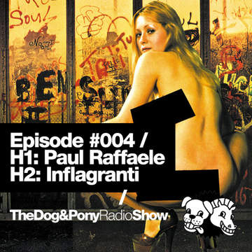 2011-04-06 - Paul Raffaele, Inflagranti - The Dog & Pony Show 004.jpg