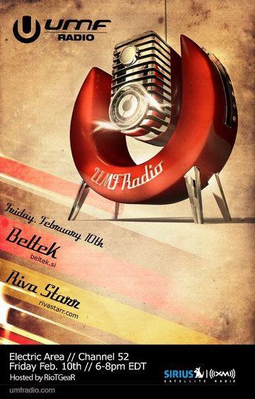 2012-02-10 - Beltek, Riva Starr - UMF Radio.jpg