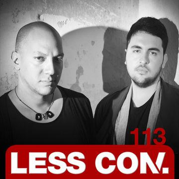 2012-09-25 - Fur Coat - Less Conversation Podcast 113.jpg
