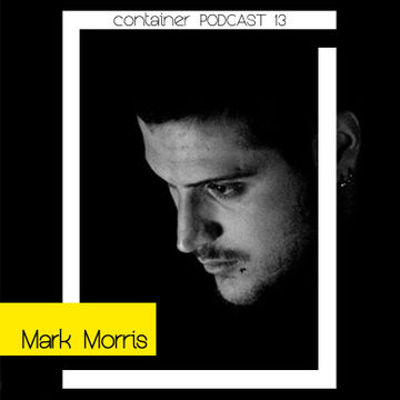 2013-11-05 - Mark Morris - Container Podcast 13.jpg