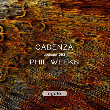 2013-12-04 - Phil Weeks - Cadenza Podcast 093 - Cycle.jpg