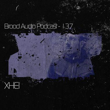 2014-08-27 - XHEI - Brood Audio Podcast (BAP137).jpg