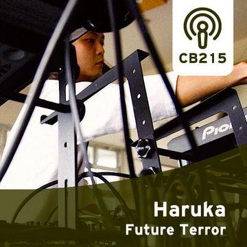 2014-10-14 - Haruka - Clubberia Podcast (CB215).jpg