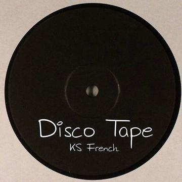 2014-11-13 - KS French - Disco Tape (Promo Mix).jpg