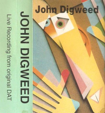 John Digweed - Love Of Life.jpg