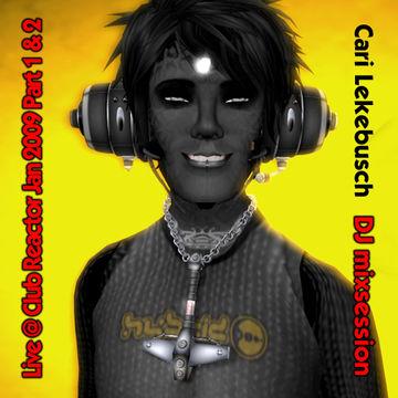2009-01-09 - Cari Lekebusch @ Club Reactor.jpg