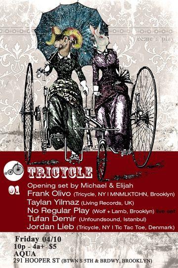 2009-04-10 - Tricycle, Aqua, NYC.jpg