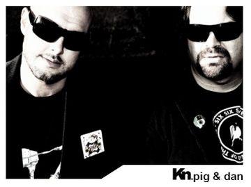 2009-11-25 - Pig & Dan - Kana Broadcast 003.jpg