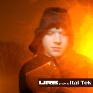 2012-01-23 - Ital Tek - URB Podcast.jpg