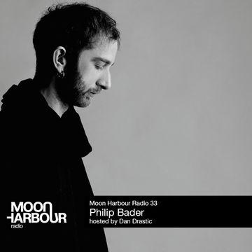 2013-01-21 - Dan Drastic, Philip Bader - Moon Harbour Radio 33.jpg