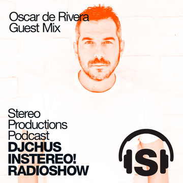 2013-08-16 - Oscar De Rivera - Guest DJ Mixes (inStereo! Podcast, Week 33-13).jpg