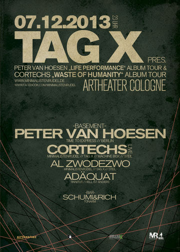 2013-12-07 - Tag X, Artheater.jpg