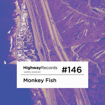 2014-02-17 - Monkey Fish - Highway Podcast 146.jpg