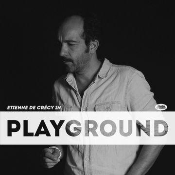 2014-05-24 - Etienne De Crécy - Playground, Studio Brussel.jpg