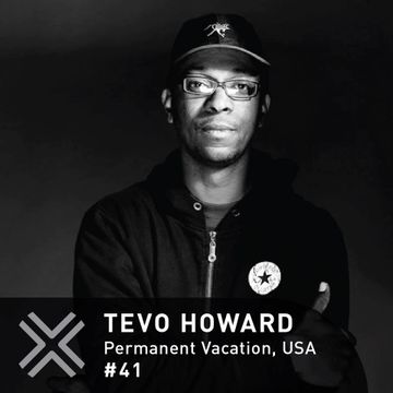 2014-11-06 - Tevo Howard - Flux Podcast 41.jpg