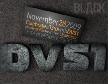 2009-11-28 - DVS1 33rd BDay - Black, First Avenue VIP Room.jpg