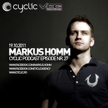 2011-10-19 - Markus Homm - Cyclic Podcast 27.jpg