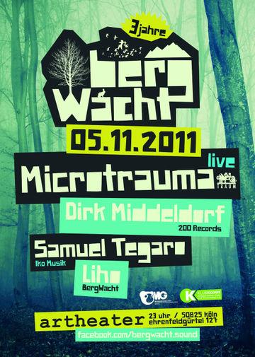 2011-11-05 - 3 Years Bergwacht, Artheater.jpg