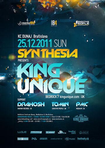 2011-12-25 - Tomin Tomovic @ Synthesia, KC Dunaj, Bratislava.jpg