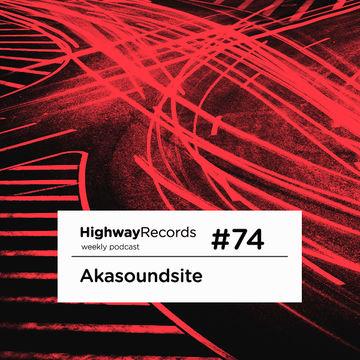 2012-06-11 - Akasoundsite - Highway Podcast 74.jpg