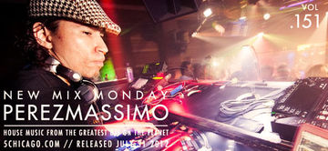 2012-07-31 - Perez Massimo - New Mix Monday (Vol.151).jpg