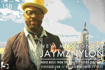 2012-10-15 - Jaymz Nylon - New Mix Monday (Vol.158).jpg