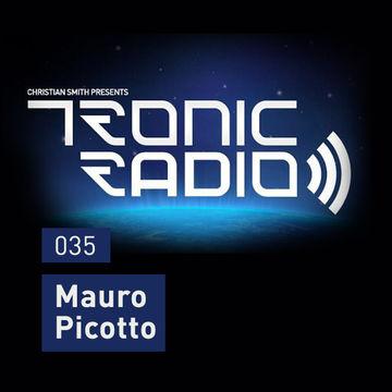 2013-03-29 - Mauro Picotto - Tronic Podcast 035.jpg