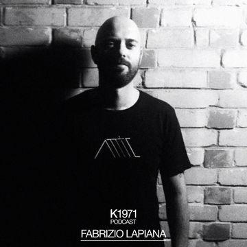 2013-10-29 - Fabrizio Lapiana - K1971 Podcast.jpg