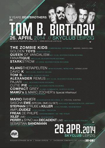 2014-04-26 - 9 Years Beatbrothers & Tom B. Birthday, Sky Club.jpg
