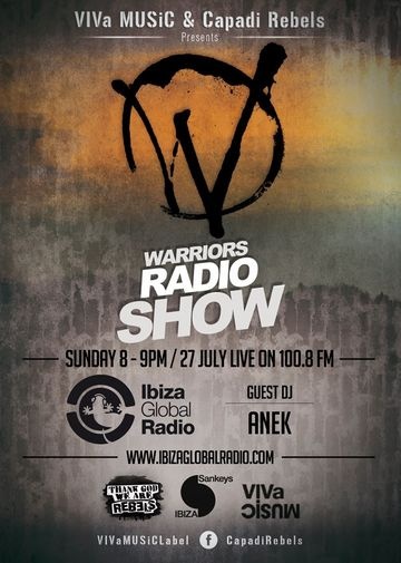 2014-07-27 - Anek - VIVa WaRRIORS, Ibiza Global Radio.jpg