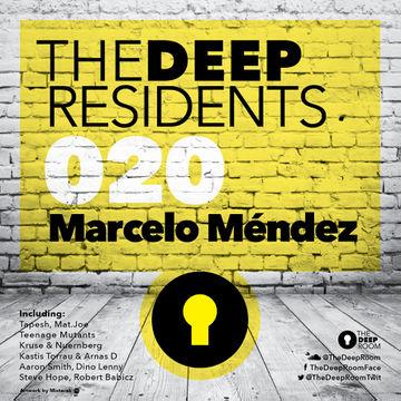 2014-09-26 - Marcelo Méndez - The Deep Residents 020.jpg