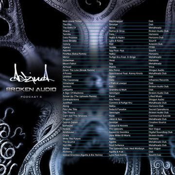 2009-10-01 - Agzilla - Broken Audio Podcast 6 -2.jpg