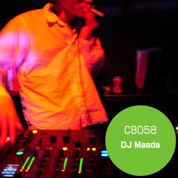 2010-11-08 - DJ Masda - Clubberia Podcast 57.jpg