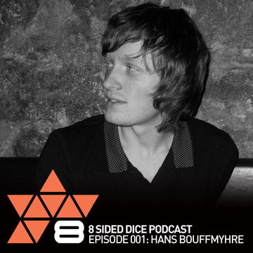 2011-03-16 - Hans Bouffmyhre - 8 Sided Dice Podcast 001.jpg