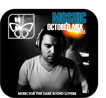 2011-10-12 - Moshic - October Promo Mix.png