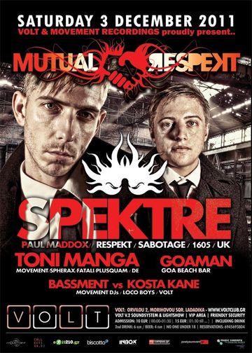 2011-12-03 - Spektre @ Volt Club.jpg