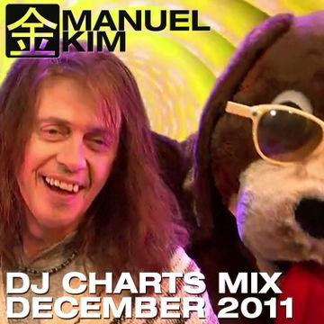 2011-12 - Manuel Kim - December DJ Charts Mix.jpg