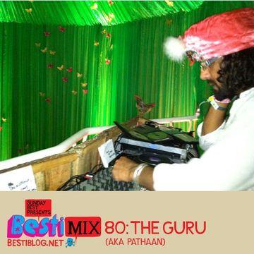 2012-01-18 - The Guru - Besti-Mix 80.jpg