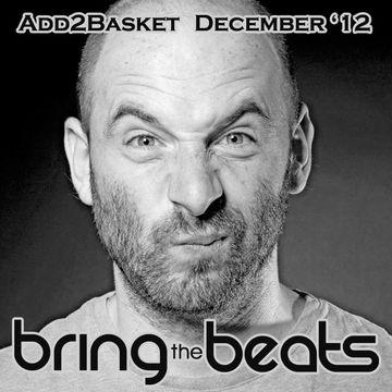 2012-12-02 - Add2Basket - bringthebeats (December Promo Mix).jpg