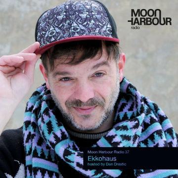 2013-05-18 - Dan Drastic, Ekkohaus - Moon Harbour Radio 37.jpg