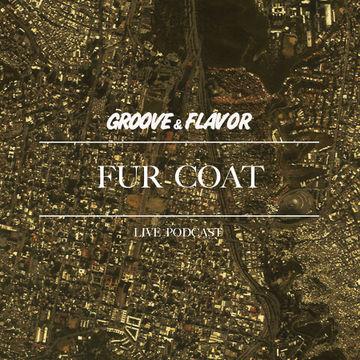 2013-08-22 - Lazaro Casanova - Groove & Flavor Live Podcast.jpg