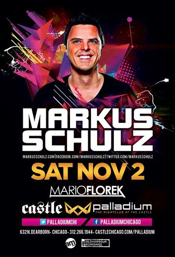 2013-11-02 - Markus Schulz @ The Palladium, Castle, Chicago (World Tour, Global DJ Broadcast).jpg